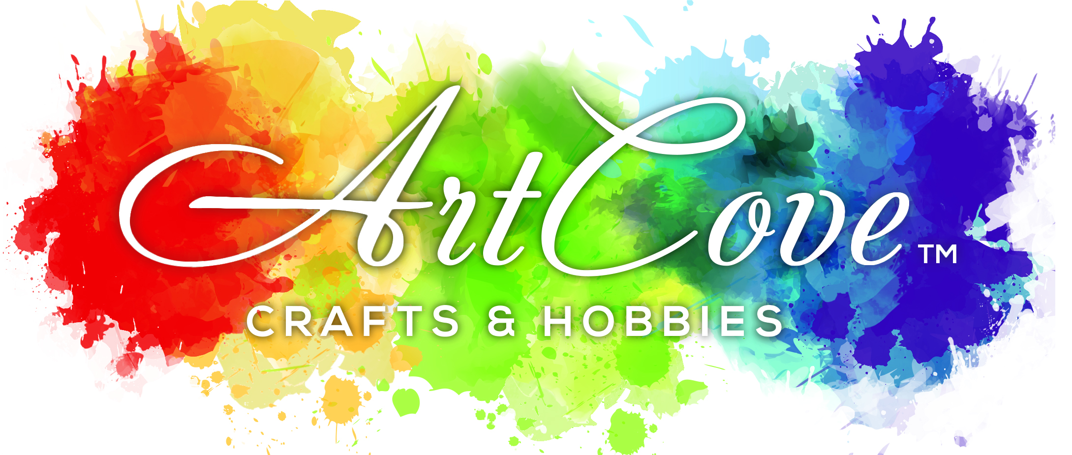 Art Cove Crafts Logo