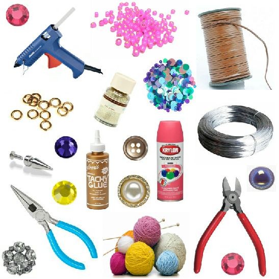 craft supplies by artcove
