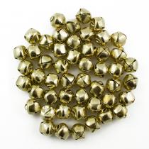 Small Gold Jingle Bells