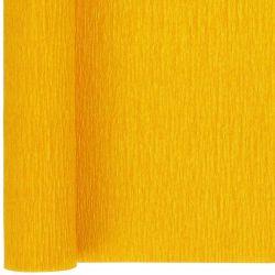 Gold Crepe Paper
