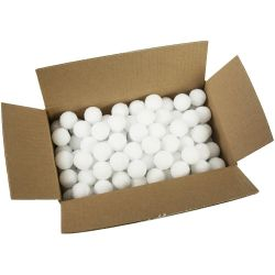1.5 Inch Styrofoam Balls Bulk