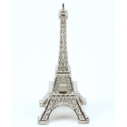 Large Eiffel Tower Figurine