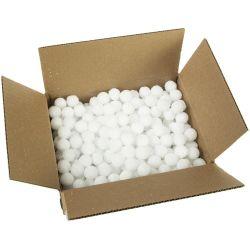 1 Inch Styrofoam Balls Bulk Wholesale