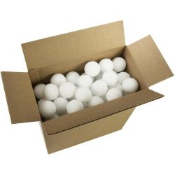3 Inch Styrofoam Balls Bulk