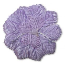 Lavender Capia Flowers Flat Carnation Capia Base