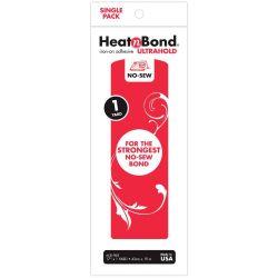 HeatnBond Ultrahold Iron-On Adhesive 17x36 inch