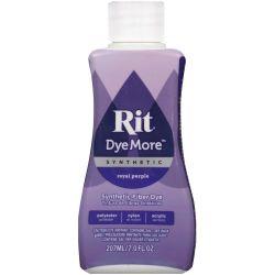 Rit Dye More Synthetic Royal Purple