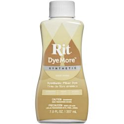 Rit Dye More Synthetic Sand Stone