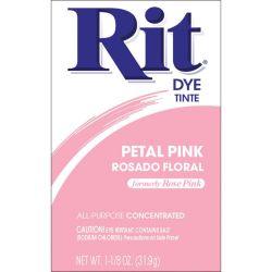 Rit Dye Petal Pink Powder