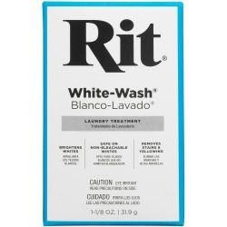 Rit Dye White-Wash Powder