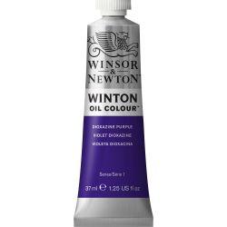 Winsor & Newton Winton Oil Color Dioxazine Purple