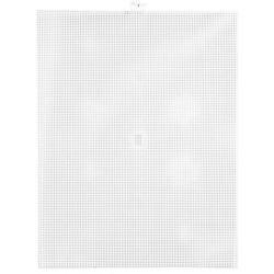 10 Mesh Count Clear Plastic Canvas