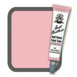 Aunt Martha's Ballpoint Paint Tube Pink
