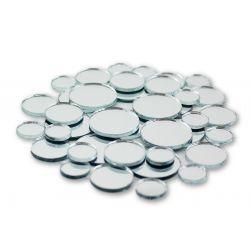 mini round mirrors assorted sizes