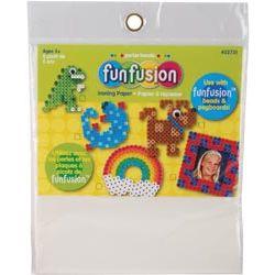 Perler Fun Fusion Ironing Paper