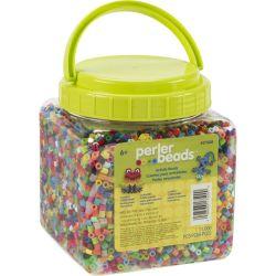 Perler Fun Fusion Beads 11,000/Pkg