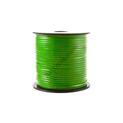 apple green lanyard cord