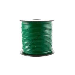 Roll of Kelly Green Lanyard Cord