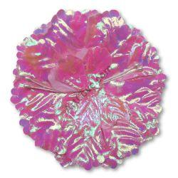 Pink Iridescent Capia Flower