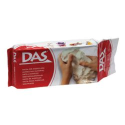 Das Modeling Clay Air Dry