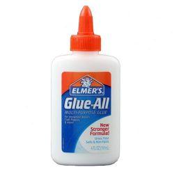 Elmers Glue All Purpose 4oz Bottle