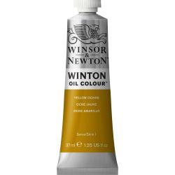 Winsor & Newton Winton Oil Color Yellow Ochre