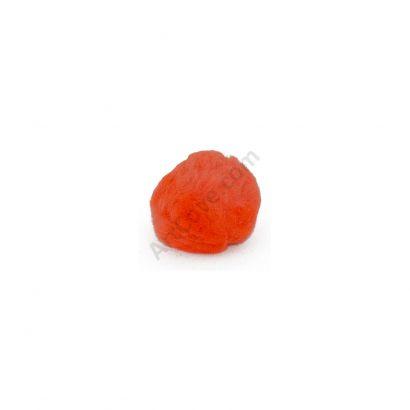 Orange Craft Pom Poms
