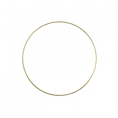 14 inch metal craft rings