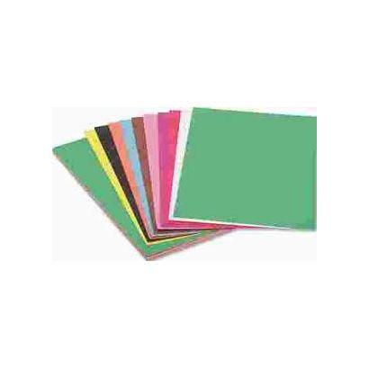 12x18 multi colored construction paper