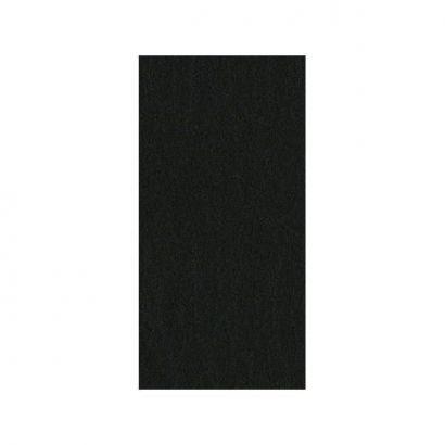 12 x 18 Inch Black Felt Sheet