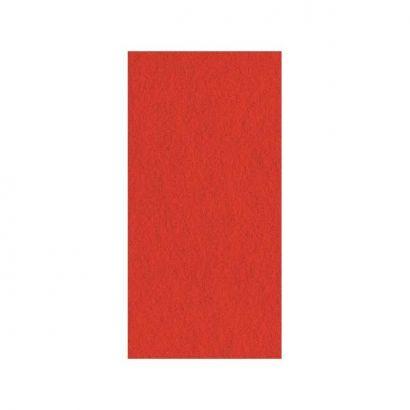 12 x 18 Inch Red Felt Sheet