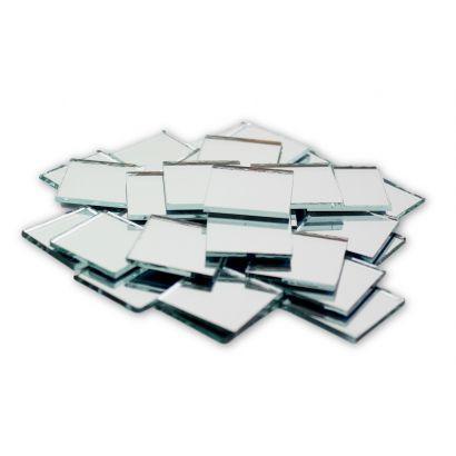 1 inch square mirrors