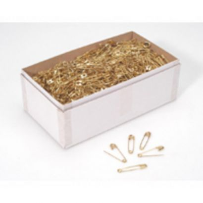 gold safety pins bulk