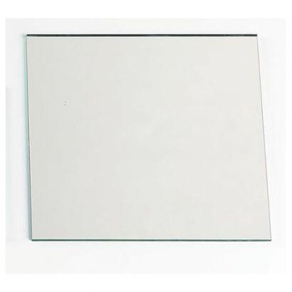 4 inch Square Mirror