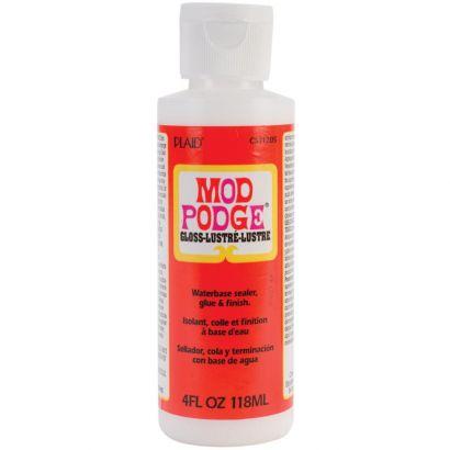Plaid Mod Podge Glue & Gloss 4 oz