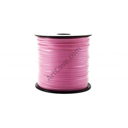 pink lanyard cord