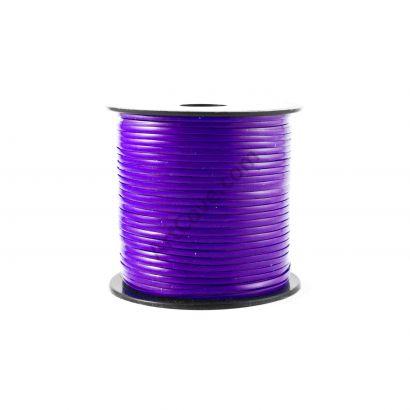 purple lanyard cord