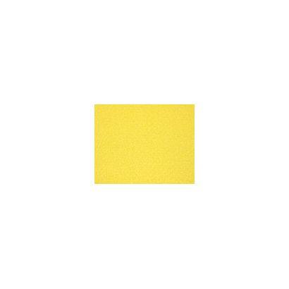 9 x 12 Inch Lemon Yellow Felt Square