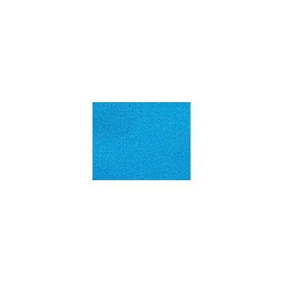 9 x 12 Inch Peacock Blue Felt Square