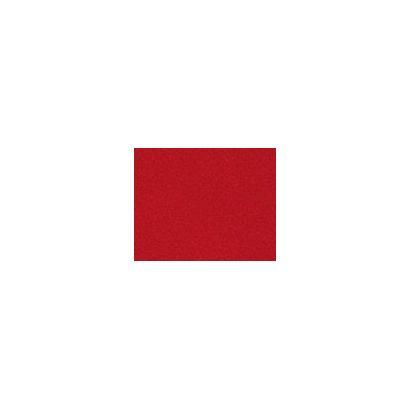 9 x 12 Inch Red Felt Square