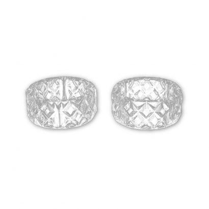 plastic napkin rings