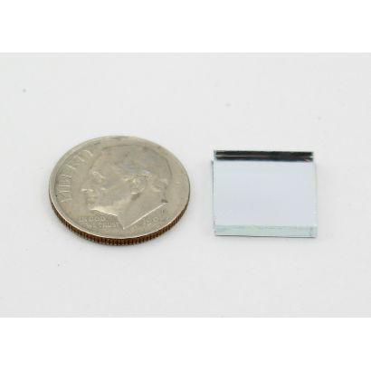 1/2 inch Mini Square Craft Mirrors Bulk