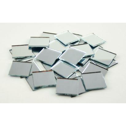 mini square mirrors