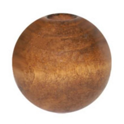 38mm maple wood beads