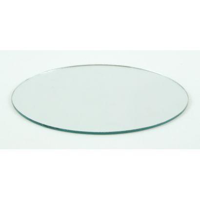 7 inch round mirrors