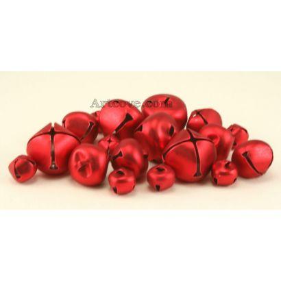 Red Jingle Bells