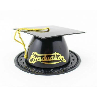 Graduation Cap Favor Boxes
