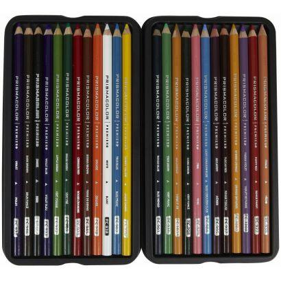 prismacolor pencils set