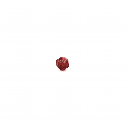 ruby faceted beads bulk single