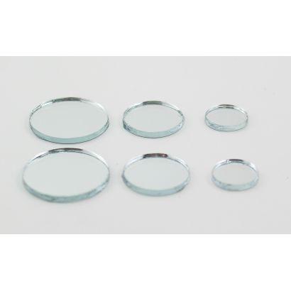 mini round mirrors bulk